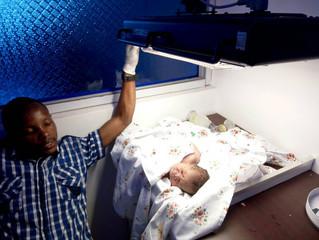 Why we need Herona Hospital maternity wing