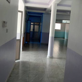 Phase 2 hallway