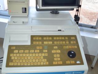 Herona Hospitals new scanner
