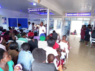 Today's free immunisation program