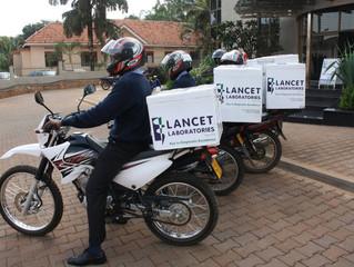 Herona and Lancet Laboratories