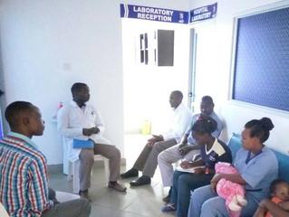 Another busy week at Herona Hospital