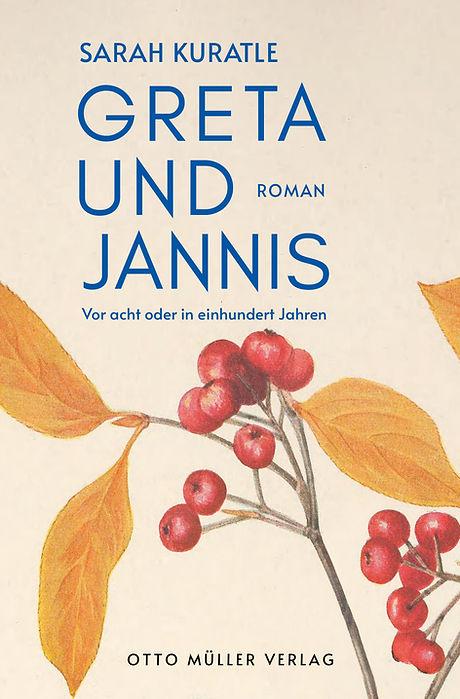 Greta und Jannis