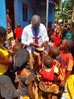 Children's outreach