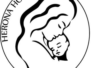 Official Herona logo