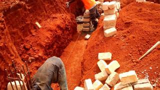 Basemen foundations