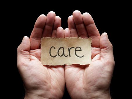 Ti stai davvero prendendo cura di te?