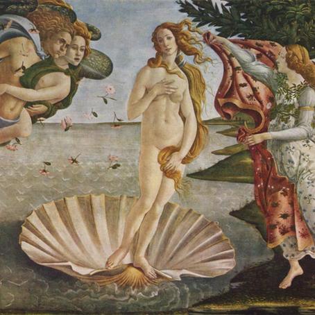 Il Ritorno di Afrodite, dal Sapere al Sentire