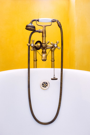 The Faucet