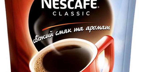 Кава розчинна Nescafe Classic 30 г