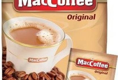 Maccoffee 3 в 1 Original в упаковці 25 шт