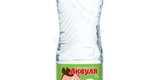 Вода Аквуля, 2л не газована *4шт/уп