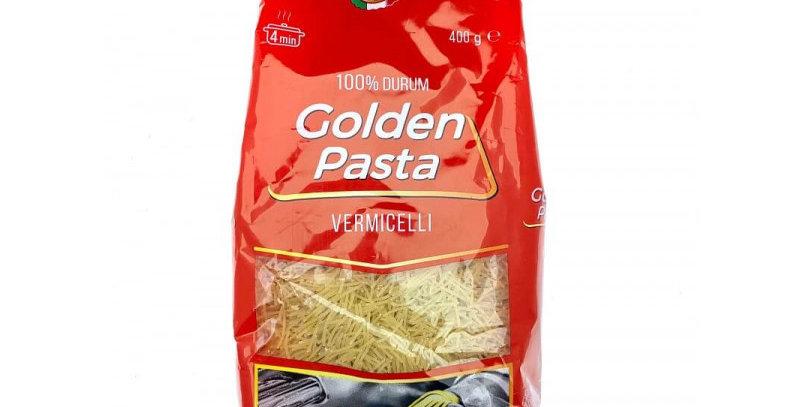 Макарони Павутинка, 400г Golden Pasta