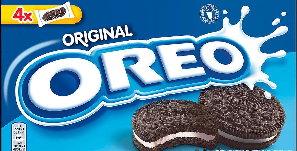 Печиво Oreo коробка 4шт.