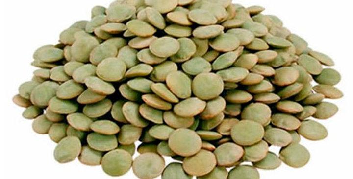 Сочевиця зелена (500 гр)