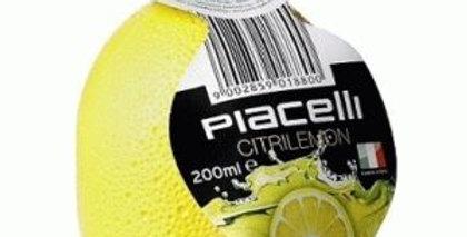 Piacelli Citriorange - концентрований сік лимона, 200 мл.