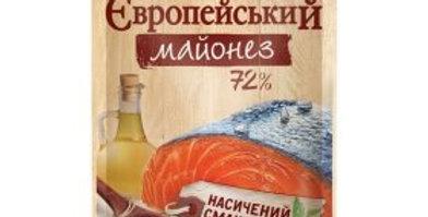 Майонез Європейський 160 г Торчин