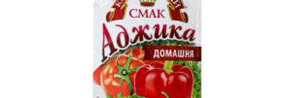 Аджика КС Кавказька д / п 180 г / 50 шт