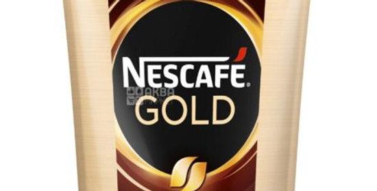 Кава розчинна Nescafe GOLD 60 г