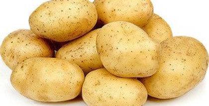 Картопля Слов'янка