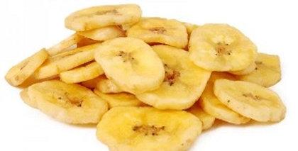 Бананові чіпси 250гр