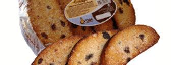 Сухарі з родзинками ТМ Домашній хліб 300г 12шт / уп