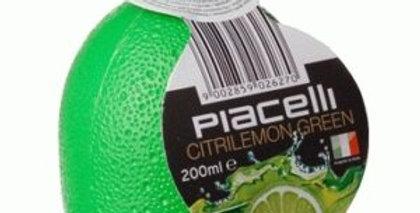 Piacelli Citriorange - концентрований сік лайма, 200 мл.