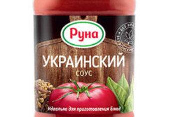 Соус Руна Український 485 г
