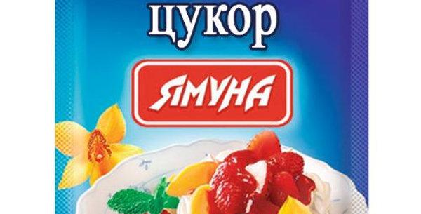 Ванільний цукор, 10г ТМ Ямуна 25шт / уп
