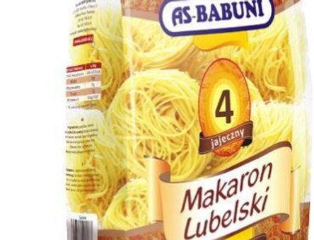 Макарони гнізда 1кг ТМ Babuni