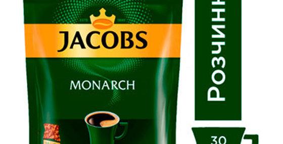 Кава Якобз Монарх економ пакет 60г