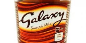 Шоколадна паста Galaxy 200 грам Англія