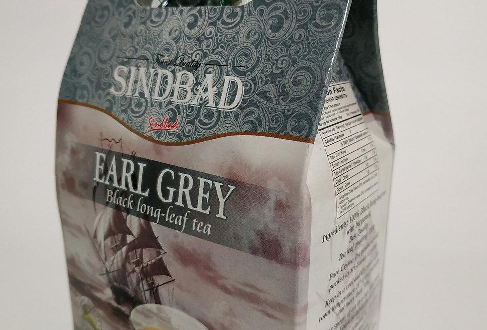 Чай F&S SINDBAD EARL GREY, 150 г