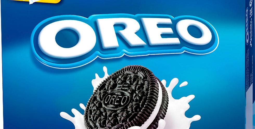 Печиво Oreo коробка 6шт.