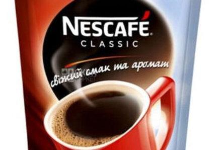 Кава розчинна Nescafe Classic 60г