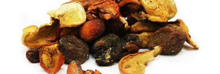 Суміш для компоту (яблуко-груша)