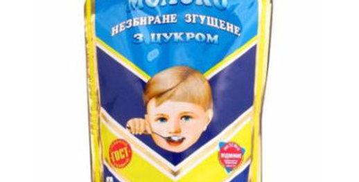Молоко згущене Первомайськ д / п 440гр / 20шт