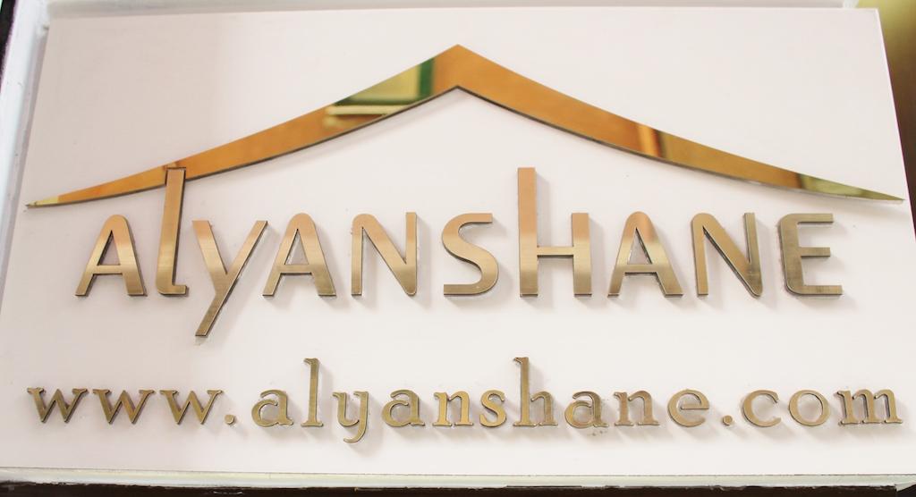 Alyanshane logosu