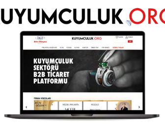 Kuyumculuk.Org; Online Toptan Ticaret Dönemi Başlıyor