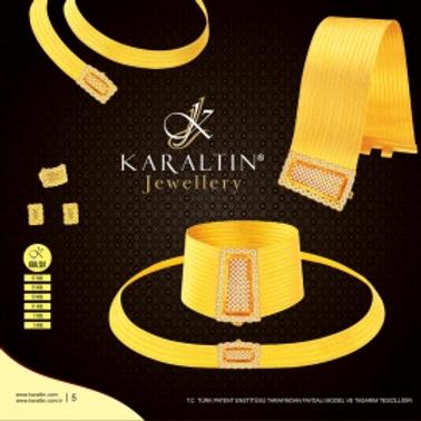 KARALTIN 0001