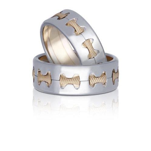 BMA Rings