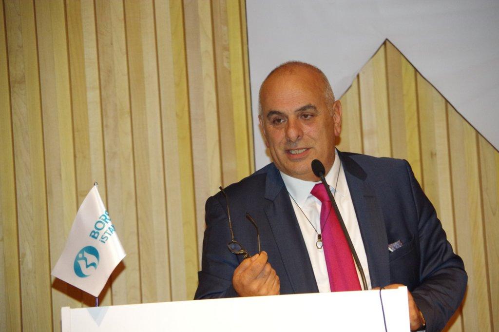 MİB Başkanı Ayhan Güner