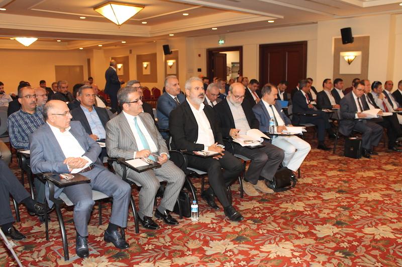 Trabzon Toplantısı'ndan