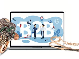 Sektör devlerinin e-ticaret altyapısını kuran Crealive'dan; B2B TOPTAN SATIŞ E-TİCARET SİSTEMLERİ