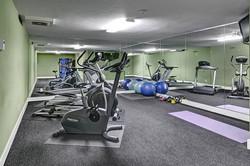 aros gym