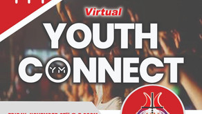 Virtual Youth Connect - Friday Nov 27 @ 7:30PM EST