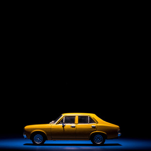 CARS: DODGE 1500