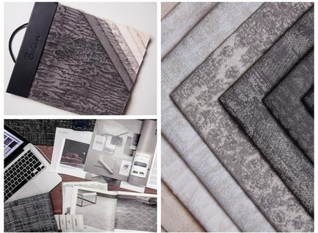 """LANZAMIENTO COLECCION  """"URBANO""""  BALIAN · diseño textil ·"""
