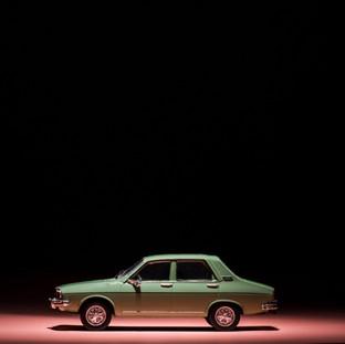CARS: RENAULT 12