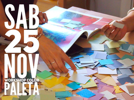 WORKSHOP COLOR PALETA 25-11-17
